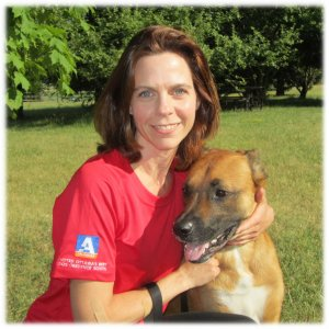 Pamela Masey Professional Dog Trainer Canine Behaviour Consultant Canadian Canine Training Academy